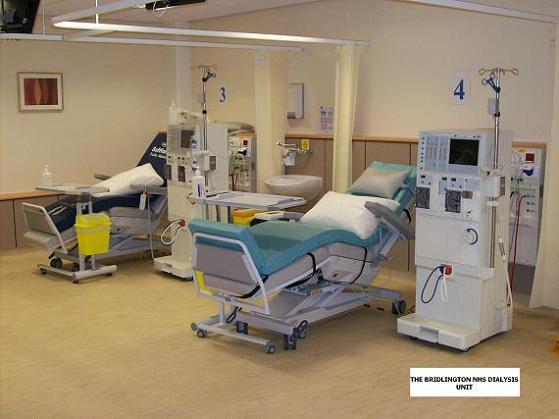 Pediatric Dialysis Unit, Shaare Zedek Medical Center-Jerusalem